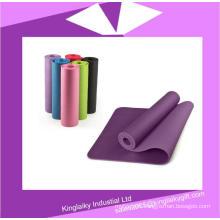 Branding TPE Yoga Mat for Promotional Gift