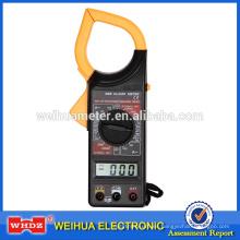 pinza amperimétrica digital 266 con diseño simple precio barato