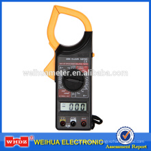 digital clamp meter 266 with simple disign cheap price