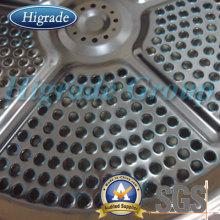 La estampación de alta precisión muere de la lavadora (J03)