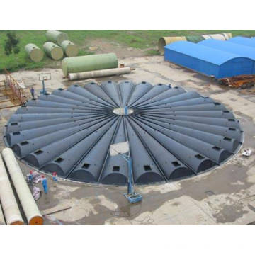 GRP Custom Product Based on Customer′s Requirements