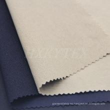 Tela de nylon de Spandex de la tela cruzada 320d para la ropa al aire libre