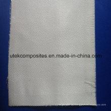 520GSM cetim pano de fibra de vidro anti-alta temperatura