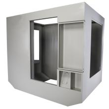 Настраиваемый матричный шкаф из листового металла для системы CRS