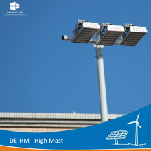 DELIGHT High Mast Led Модернизация