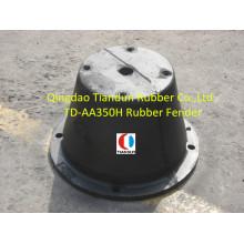 Cone Rubber Fender Scn350, Hc350h, Qcn350, Spc350h, Td-AA350h