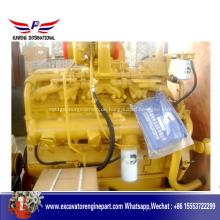 NTA855 CUMMINS Dieselmotor für Shantui SD22 Bulldozer