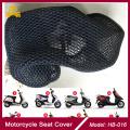 Cool Motorrad Sitzbezüge mit farbigen Design