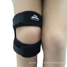 New design cheap price double knee support