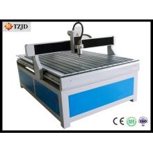 Machine de gravure publicitaire (TZJD-1218) Machine à grande vitesse CNC