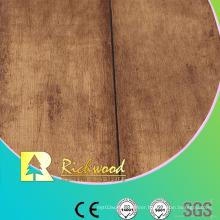 Householf 12.3mm E1 HDF AC4 Woodgrain Texture Laminated Floor