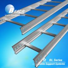 Escada de cabo galvanizado por imersão a quente com certificação CE e UL (ISO9001 Listed Factory)