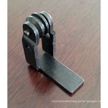 Metal Stamping Power Tool Bracket Parts (fixed bracket assembly)