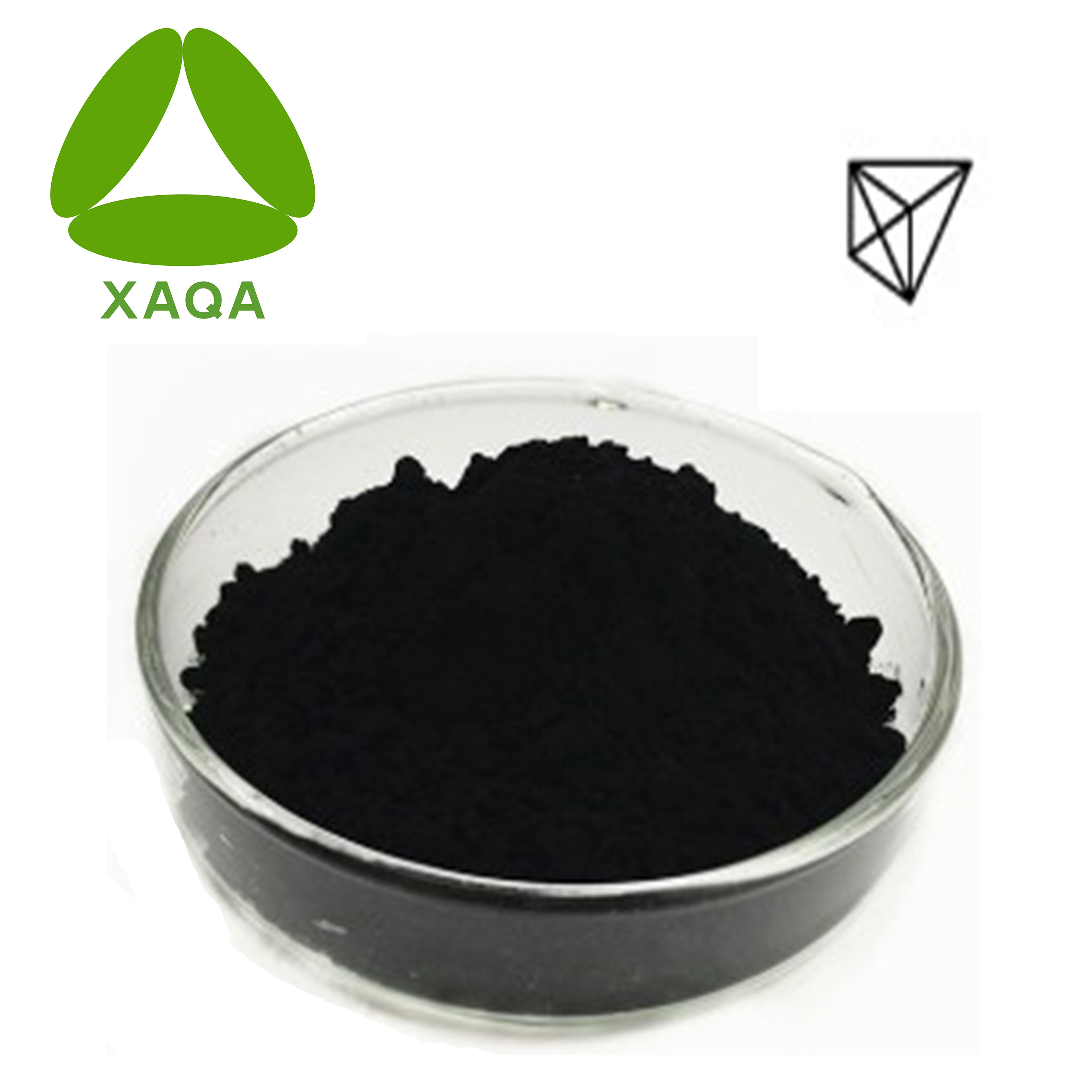 High quality 100% pure natural Pigment Vegetable Carbon Black powder price