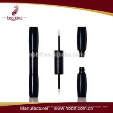 SAL-3, nuevo tubo doble plástico del rimel del lado
