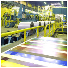 Garage Doors Applied Color Coated Steel Coil PPGI