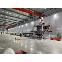 Acp Panel Production Line