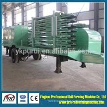 Máquina de construção automática 600-300