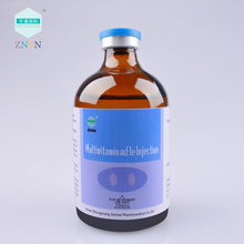ZNSN Multivitamin AD3E Injektion