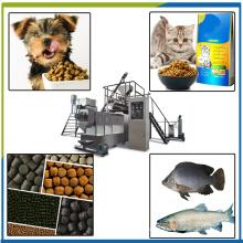 máquina de alimentos para cães máquina para fazer alimentos para cães