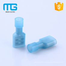 Best price wire fully insulated male female terminal lugs disconnects