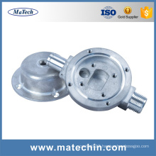 China Factory Customized Precisely Zink Casting Machining Parts