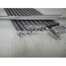 SAE/AISI 1020 Seamless Steel Pipe and Tube