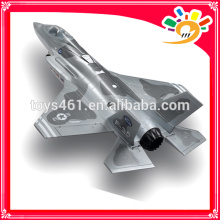 Berühmte Marke FMS 2015 neue Produkte F35 Rc Flugzeug ferngesteuerte Kämpfer geleitet Fan rc Jets Streik Kämpfer fms Modell Flugzeug