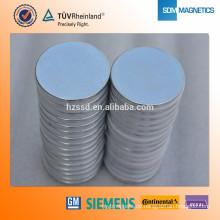 N52 Professional Rare Earth Disc Golf Magnet mit hoher Qualität