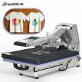FREESUB Máquina automática de prensa de calor de gran formato
