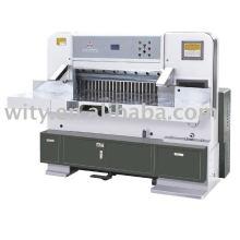 Machine de coupe hydraulique à affichage à chiffre