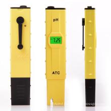 Pocket Pen Water Ph Meter Digital Tester 0.0-14.0ph For Aquarium Pool Water Laboratory