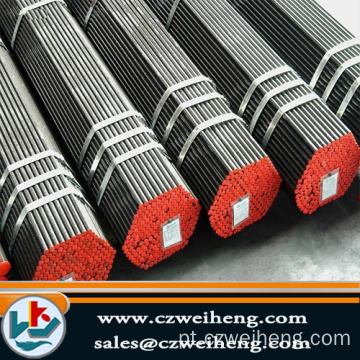 din1629 seamless steel pipe