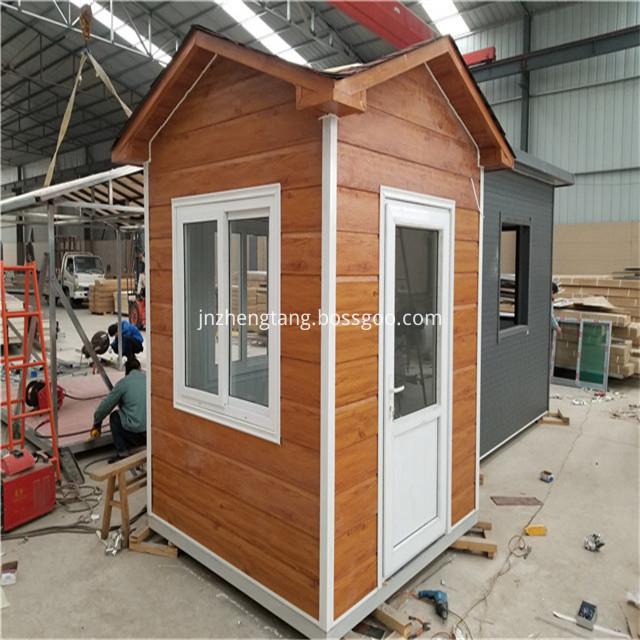 wood house panel