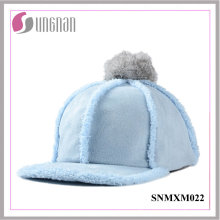 2015 Winter Warm Sweet Girls Hiphop Flat-Brimmed Cap (SNMXM022)