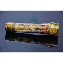 tactical led flashlight, police security led flashlight, chinese led flashlight