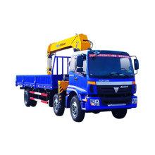 XCMG 12 Ton Truck Mounted Crane/Crane Truck