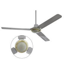 Ventilador de teto da CC de 12V 56 polegadas com motor de BLDC (USDC-510)