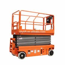 Automatic aerial work platform / scissor lift / lift table