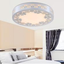 Круглое потолочное освещение