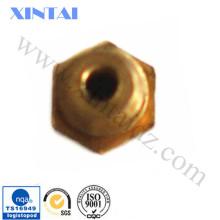 Custom Wholesale vários tipos de metal usinagem de peças