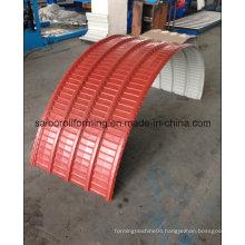 Curving Machine