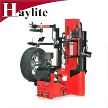 CE portable sunrise truck tire changer with machine prices