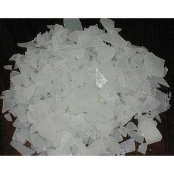 Tratamento de água de alta qualidade Sulfato de alumínio (não-Fe)