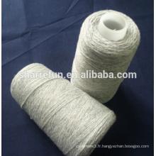 Beaucoup de couleurs Pure laine laine à tricoter 24nm / 2 pour le tricot