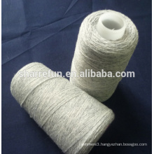 Good quality cone anti-pilling knitting wool yarn prices