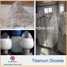 Catalizador Grado TiO2 China Dióxido de Titanio
