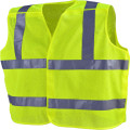 Construction Salut Vis sécurité Workwear gilet