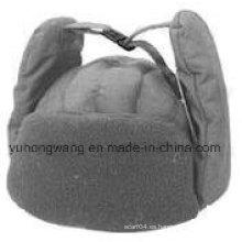 Ocio caliente sombrero de invierno / Cap con piel suave
