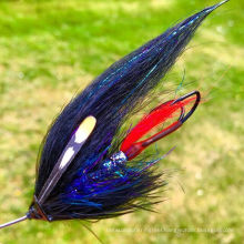 Popular and Attractive, Vavid Fly Lure for Fly Fishing